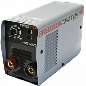 Протон ИСА-245 КС