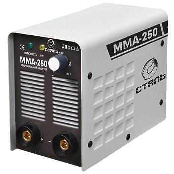 Сталь ММА-250
