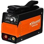 Сварочный инвертор (MMA) Sturm AW97I255D