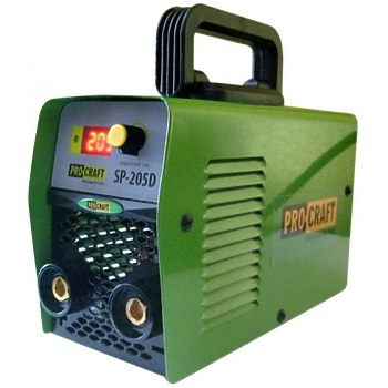 Procraft SP-205D