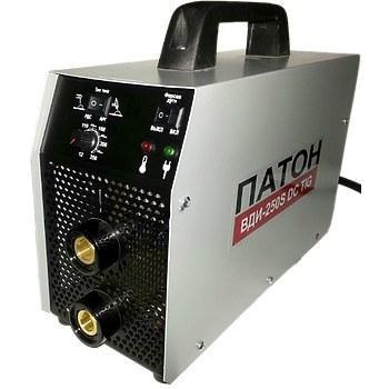 Патон ВДИ-250S DC MMA/TIG