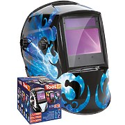 GYS LCD Zeus 5-9/9-13 G фото