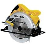 Пила циркулярная Stanley STSC1718